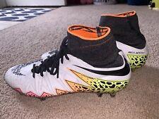 Nike Hypervenom Phantom 2 SG-Pro Soccer Cleats Mens Size 10