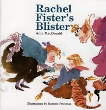 Rachel Fisters Blister by Amy MacDonald