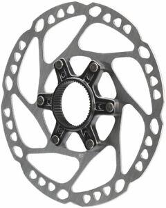 Shimano GRX SM-RT64-S Disc Brake Rotor W/ Ext. Lockring 160mm Center Lock Silver