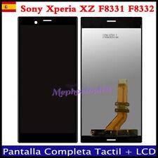 Pantalla Para Sony Xperia XZ F8331 F8332 LCD Display Táctil Digitalizador Negro