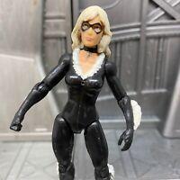 "Marvel Legends Spider-Man Movie Black Cat 5"" Inch Action Figure"