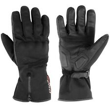 Hi Quality Gloves Waterproof Termal Winter Ski Motorcycle Snowboard Black XXL