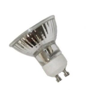 Candle Warmers 25W Soft White GU10 Base MR16 Replacement Halogen Light Bulb