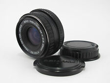 [Exc++]SMC Pentax-M 28mm F2.8 Manual Lens f/s from japan
