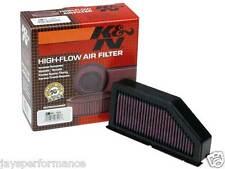 KN AIR FILTER (BM-1299) FOR BMW K1200LT, ABS, EXODUS, LUX, SE 1998 - 2003