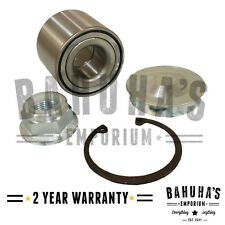 REAR WHEEL BEARING KIT FOR A RENAULT MEGANE MK2 1.4 1.5 1.6 1.9 2.0 2002-ONWARDS