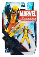 "ASTONISHING WOLVERINE ( 4"") 2013 MARVEL UNIVERSE ( SERIES 5 ) ACTION FIGURE #009"