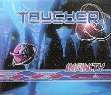 Taucher (DJ) Infinity (Phases I-III, 1995, plus 'Mental thing [Phase.. [Maxi-CD]