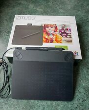 "Wacom Small Intuos ""Photo"" Creative Digital Pen Tablet - Black Small"