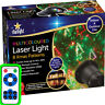 Outdoor Laser Lights Star Led Projector Christmas Show Patterns Remote Control