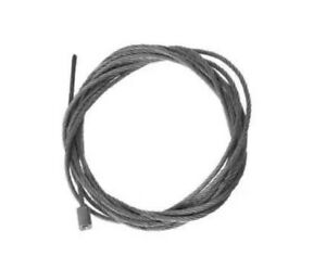 Belarus tractor Differential lock control cable 50/80/500/800/900