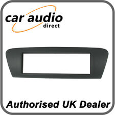 Connects2 CT24RT10 Facia Plate (Dark Grey) for Renault Scenic 2009>