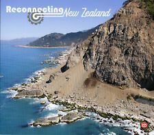 NZ 2018 MNH FDC Reconnecting New Zealand 6v Set M/S Pres Pack Trains Stamps