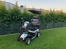 New 2020 Pride Pathrider XL 140 Mobility scooter 3 years warranty. Free delivery