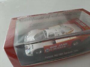 1/43 Spark/Biante - Porsche 962 #34 - Sandown 1000 1984.