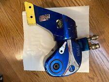 Hytorc Hy 10mxt Hydraulic Torque Wrench 1 12