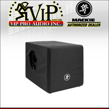 Mackie Speaker Cover for Hd1801 W/ Casters Cover