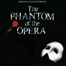 Phantom Of The Opera - Original London Cast (NEW 2CD)