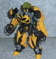 Transformers Age of Extinction BUMBLEBEE Complete AOE Deluxe Light Variant