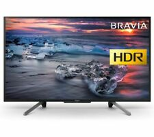 Sony 43 Inch KDL43WG663BU Smart FHD HDR LED Freeview TV - NEW BOXED