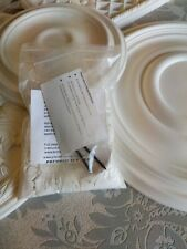 Plaster Ceiling Rose Fitting Kit
