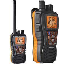 VHF COBRA MARINE PORTATILE 6W MR HH500 FLT BT EU BLUETOOTH GALLEGGIANTE NAUTICO
