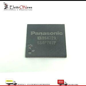 IC Chip MN864729 Panasonic Hdmi Video Per Sony PS4 Playstation 4 Slim & Pro