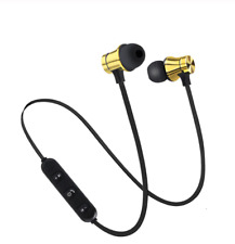 Wireless bluetooth Earphone sport Earbuds Earphone with Mic For iPhone Samsung