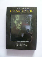 FRANKENSTEIN - The Legacy Collection - 5 Universal Studios Movies- Free Shipping