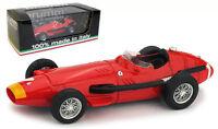 Brumm Maserati 250F German GP 1957 - J M Fangio World Champion 1/43 Scale