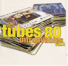 2 CD INTROUVABLES 80 VOL4 38T CORLEY/SHONA/WILLER/GAZEBO/ZAAK/KOTO/FERRY/STEVENS