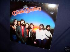 DOOBIE BROTHERS - ONE STEP CLOSER 1980 VINYL LP VGC+ GREAT BAND!