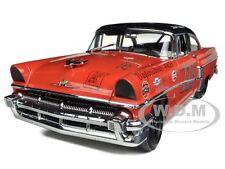 1956 MERCURY MONTCLAIR HARD TOP RUSS TRUELOVE RACING CAR 1/18 BY SUNSTAR 5145