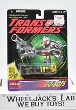 G2 Mirage 1994 MISB Sealed Vintage Hasbro Transformers Action Figure
