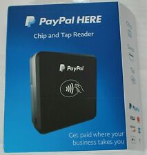 PayPal Chip and Tap Credit Card Reader - Brand New Sealed Free Shipping