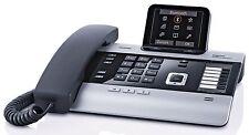 Gigaset DX800 A all in one   Festnetz-Telefon analog, Internet-, ISDN-Telefon