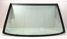 Fit 2006-2011 Honda Civic 4D Sedan Rear Back Window Glass Heated w/ Antenna