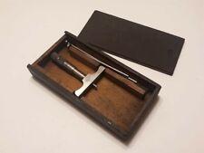 Brown And Sharpe Micrometer Depth Gauge