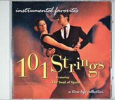 101 Strings - Instrumental Favorites [Canada - Time Life Music - 1996] - MINT