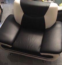 Lounge Sessel Neuwertig aus Leder UVP 399€ Top !!!!!!