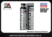 Liqui Moly Ceratec antiusura trattamento ceramico 300ML per olio motore