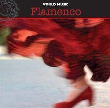 CD de musique folk flamenco Various