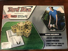 WS WILD SPORTS Yard Dice Set Family Outdoor Backyard Lawn Game Open Box FUN