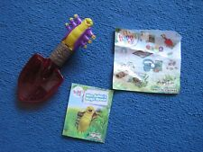 McDonalds Happy Meal Epic Nim Galuu's Magic Reveal toy - good condition