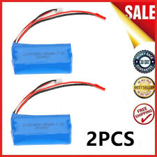 GoolRC 2*7.4V 1500mAh Rechargeable Li Battery for MJX T23/F45 RC Helicopter Y3M1