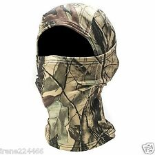QuietWear Camo 3n1 Face Mask Neck Wear Scent Control Moisture Wicking Hunting$45