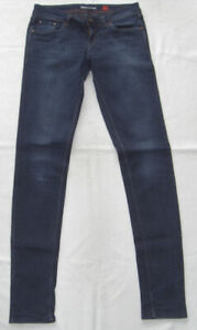 Qs by S.Oliver Women's Jeans Women's Size 38 L36 Slim Cut Condition (Very) Good