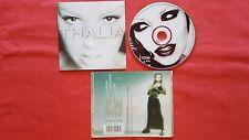 THALIA *Amor A La Mexicana* VERY RARE 1997 VENEZUELA CD Timbiriche PAULINA RUBIO