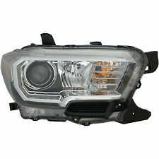 FOR TY TACOMA LIMITED 2016 2017 2018 2019 HEADLIGHT W/LED RIGHT 81110-04270