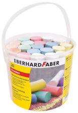 Eberhard Faber Straßenmalkreide 20er Eimer Straßenkreide Kreide Malkreide Malen